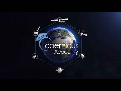 What is the Copernicus Academy?