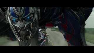 Трансформеры: Эпоха истребления (дублированный трейлер)