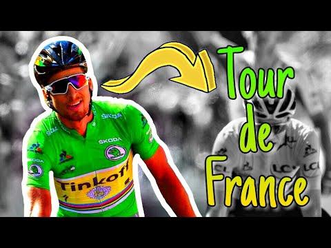 Peter Sagan - Ready for Tour de France 2018 - YouTube 371cc1c1a