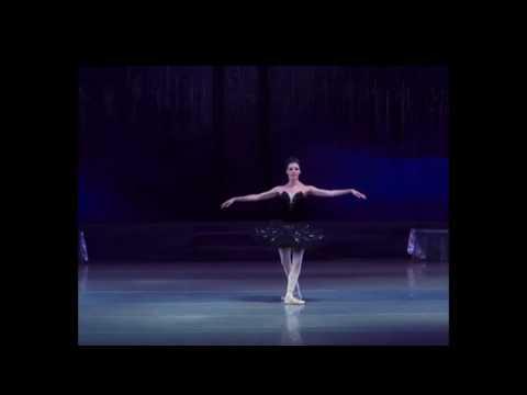 Kiev Ballet - Olá Brasil - Kateryna Kozachenko