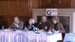 50th Anniversary Alumni Panel: The Professors