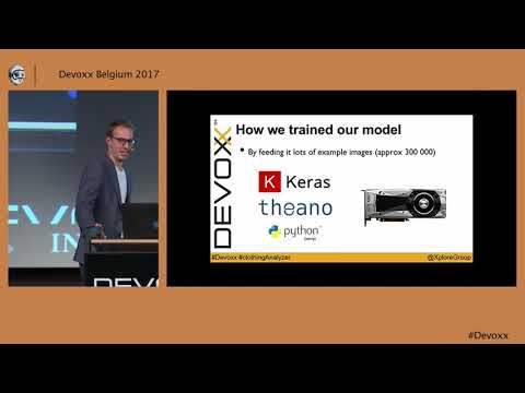 Image Recognition with Deep Learning From prototype to production by Ben Vermeersch & Mario Van den