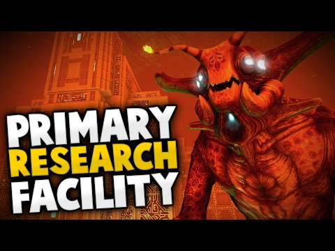 Subnautica - PRIMARY CONTAINMENT FACILITY IN GAME! Sea Emperor Prison - Subnautica Gameplay