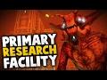 Subnautica - PRIMARY CONTAINMENT FACILITY IN GAME! Sea Emperor Prison - Subnautica Gameplay