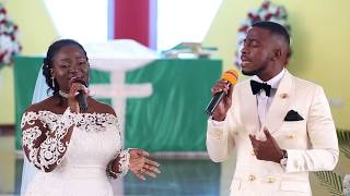 Barry and Rabby - Full Video; Wedding Song Ministration