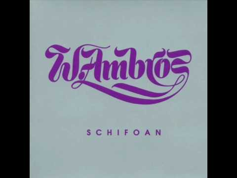 Schifoan from Wolfgang Ambros