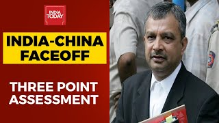 India-China Faceoff In Ladakh: Three Point Assessment Of August 29 Action In Pangong