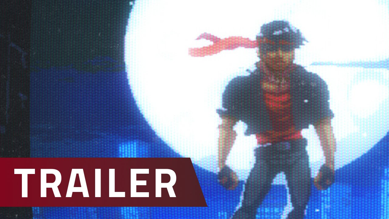 Kung Fury: Street Rage - Release-Trailer