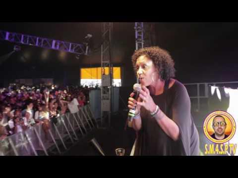 SM4SP TV @ SOUTHPORT WEEKENDER FESTIVAL 2017 - JULIE MCKNIGHT PERFORMS