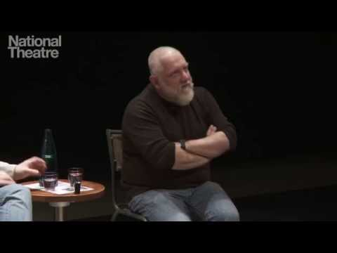 Talking Lear: Simon Russell Beale on King Lear
