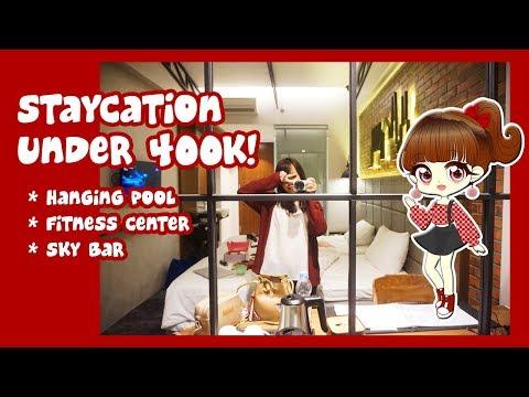 STAYCATION Under 400k!! Posto Dormire Hotel, Grogol, Jakarta Barat