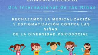 Infancias en Salud Mental: Derecho al Libre Desarrollo de la Personalidad