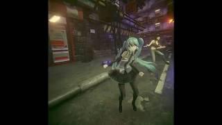 Download lagu 【VR180】VR avatar dance TEST#5