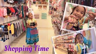 Zara belanja Pernak Pernik Cantik Anak Perempuan Princess Anna Frozen shopping accessories