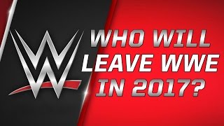 WWE Releases in 2017 Future Endeavors Forecast Predictions (Smack Talk 266 Main Event)