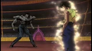 Eugene vs Taguro Full Fight Tagalog - Ghost Fighter
