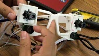 В Мексике создали говорящие очки для слепых (новости) http://9kommentariev.ru/