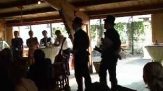Die 2 singenden Schornsteinfeger
