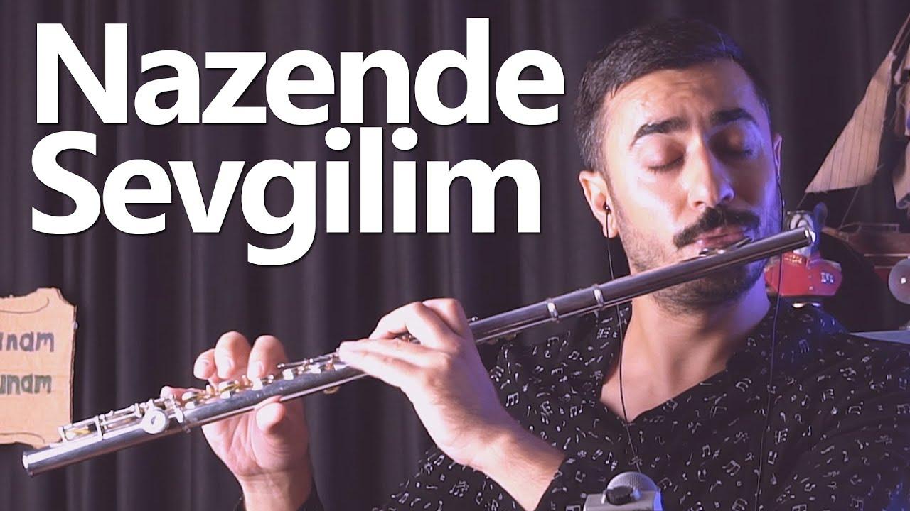 Nazende Sevgilim | Flüt Solo - Mustafa Tuna