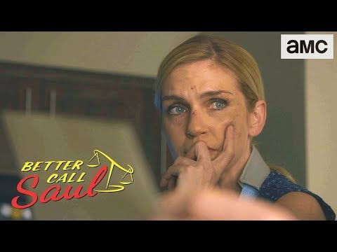 'Reading Chuck's Letter' Talked About Scene Ep. 403 | Better Call Saul
