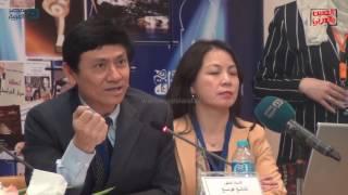 مصر العربية | أستاذ بجامعة بكين: التبادل التجاري بين مصر والصين وصل لـ10 مليار دولار