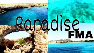 THE PARADISE | Cala Millor | Mallorca 2016 | Ocean remix