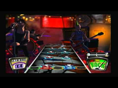 Guitar Hero - Infected - Bad Religion - Expert Guitar - 4/47
