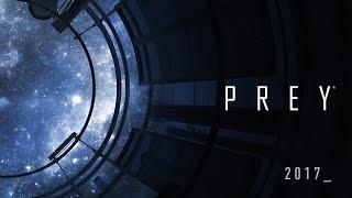 Prey - 8 minuti di gioco