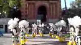 Danza Peregrinacion Matachines Basilica ...