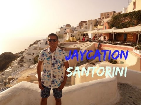 Travel Guide to Santorini, Greece |  Jaycation