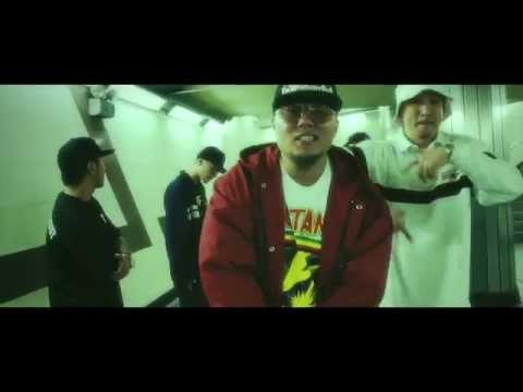 """피타입(P-TYPE) - Timberland 6""""(Inches) [Official MV]"""