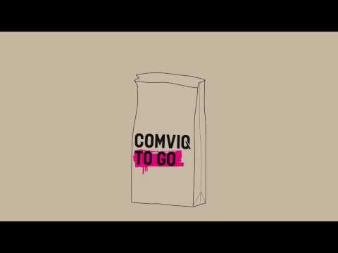 Comviq To Go - Ett nytt sätt att handla