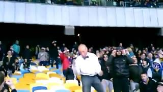 Путин присутствовал на матче Динамо Киев Металлист Харьков(, 2015-03-13T00:10:50.000Z)