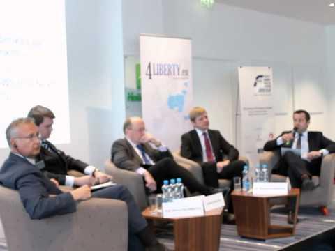 Diskusija: Kas laukia Europos po Europos Parlamento rinkimų