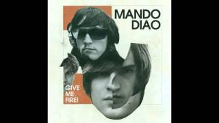 Watch Mando Diao Crystal video