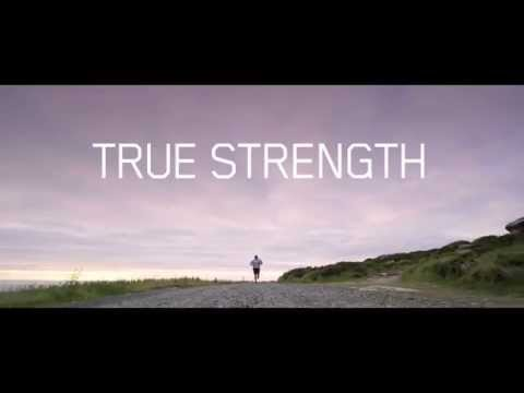 International Rugby Player Rob Kearney - True Strength