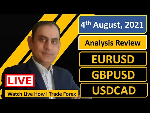 EURUSD – GBPUSD – USDCAD – Live Forex Trading & Analysis & Banking Pips :-)