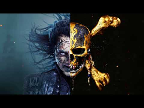 Razor - Ain't No Grave (Pirates of the Caribbean: Dead Men Tell No Tales) [Cinematic Edition]