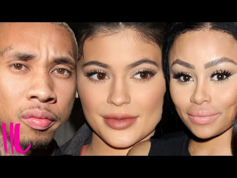 kylie dating after tyga