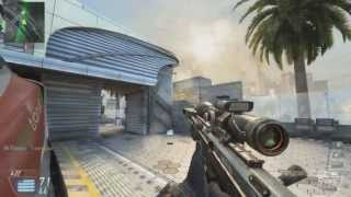 Black Ops 2 Mini Montage - BO2 PC gameplay