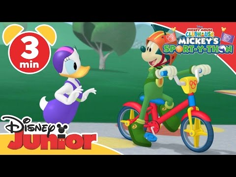 Mickey Mouse Clubhouse | Mickey