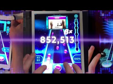Tap Tap Reborn 2: Popular Songs Rhythm Game 1