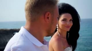 Свадьба на Кипре Wedding in Cyprus Honey Moon Свадьба заграницей Как организовать Ведущий на свадьбу