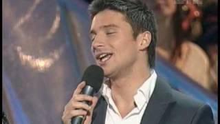 Sergey Lazarev - Зачем придумали любовь