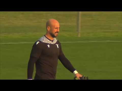 Immobile gets ready to take on Lewandowski as Lazio face Bayern Munich