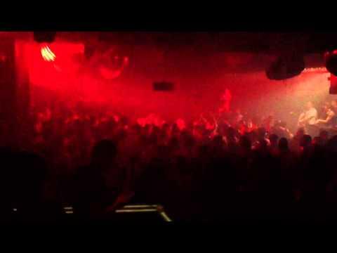 DJ PAULO @ XL Nightclub (NYC) 1.19.2013 (Pt 3)