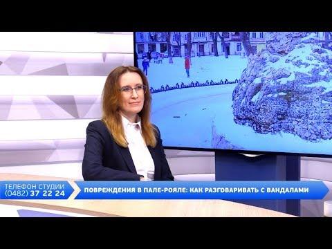 DumskayaTV: Вечер на Думской. Анна Цуканова, 21.03.2018