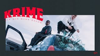 Krime - GIB MIR MEHR DAVON [Official 4K Video]