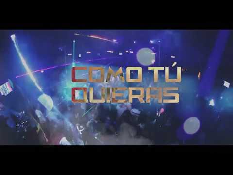 Baila así - Yoshi Parayal (Video Lyrics)