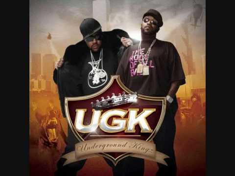 UGK-  two types of bit@##s feat. pimpin ken